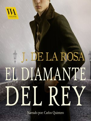 cover image of El diamante del Rey