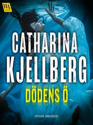 cover image of Dödens ö