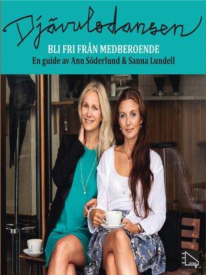 cover image of Djävulsdansen--bli fri från medberoende