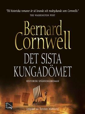 cover image of Det sista kungadömet