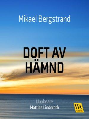 cover image of Doft av hämnd