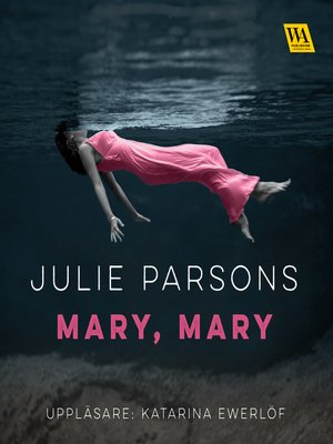 cover image of Mary, Mary, 1