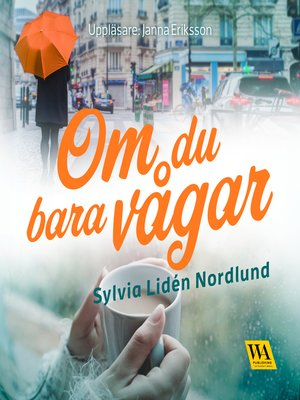 cover image of Om du bara vågar