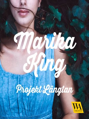 cover image of Projekt längtan