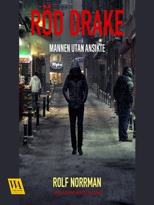 cover image of Röd drake