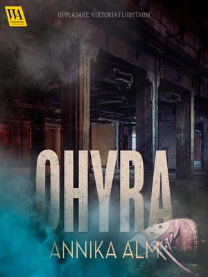cover image of Ohyra