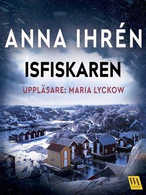 cover image of Isfiskaren