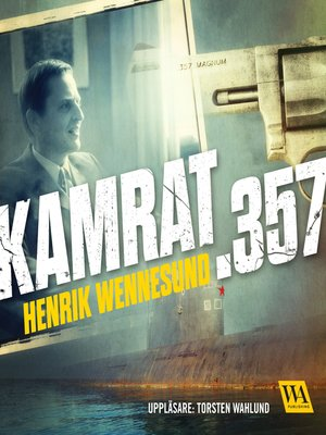 cover image of Kamrat .357