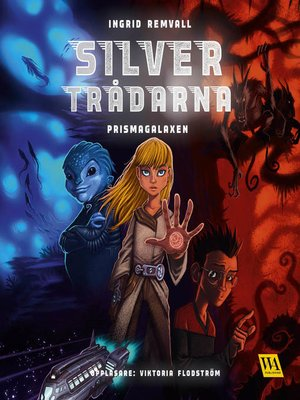 cover image of Silvertrådarna