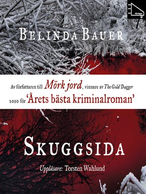 cover image of Skuggsida