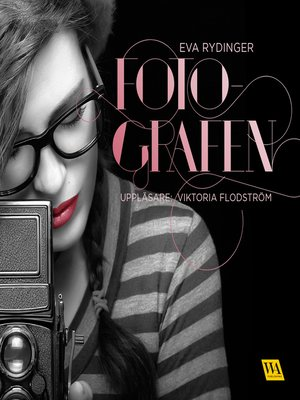 cover image of Fotografen