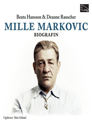 cover image of Mille Markovic
