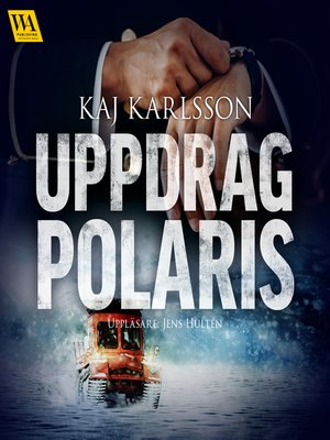 cover image of Uppdrag Polaris