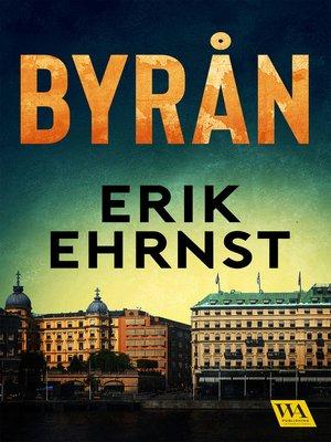 cover image of Byrån