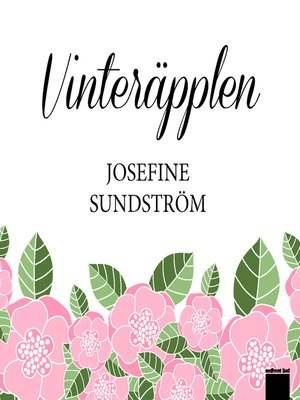 cover image of Vinteräpplen