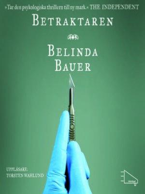 cover image of Betraktaren