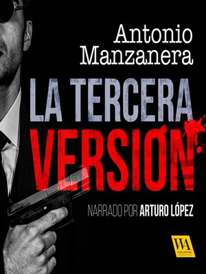 cover image of La tercera versión