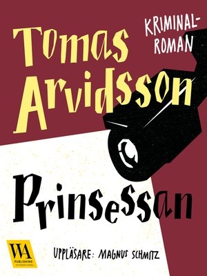 cover image of Prinsessan