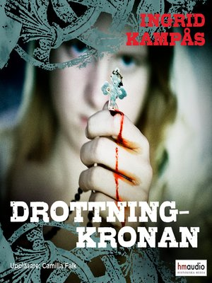 cover image of Drottningkronan