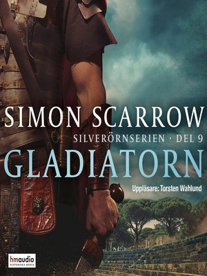 cover image of Gladiatorn