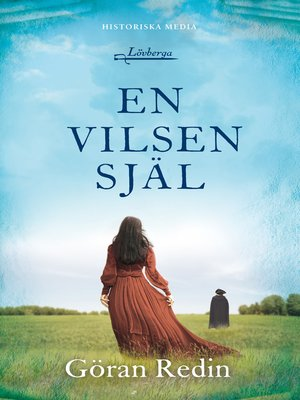 cover image of En vilsen själ