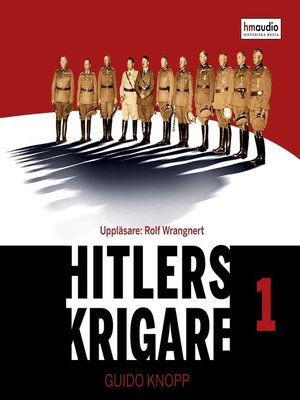 cover image of Hitlers krigare, del 1