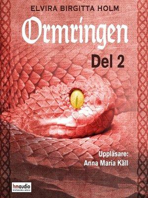 cover image of Ormringen, 2