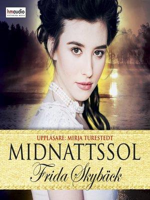 cover image of Midnattssol