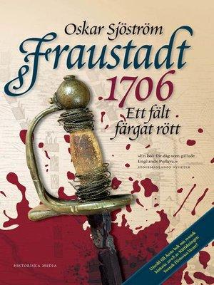 cover image of Fraustadt 1706