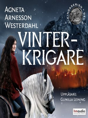 cover image of Vinterkrigare
