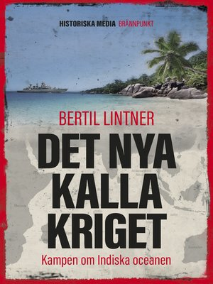 cover image of Det nya kalla kriget