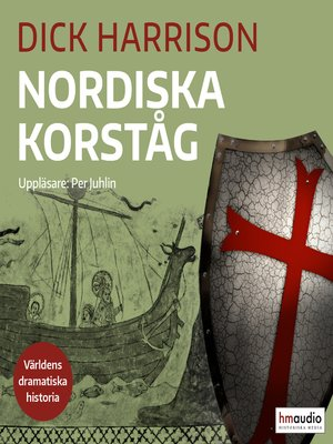 cover image of Nordiska korståg