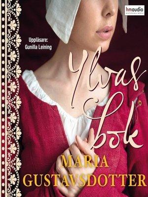 cover image of Ylvas bok