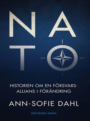 cover image of NATO