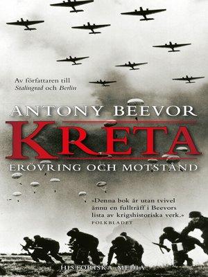 cover image of Kreta