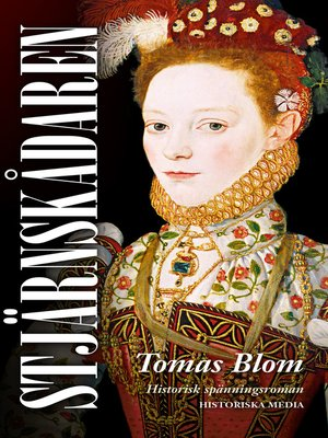 cover image of Stjärnskådaren