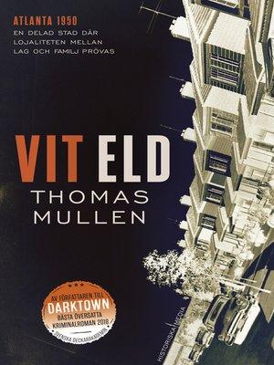 cover image of Vit eld