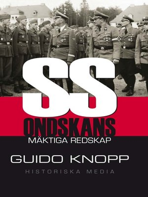 cover image of SS