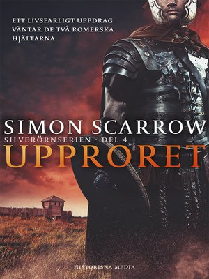 cover image of Upproret