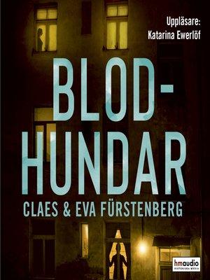 cover image of Blodhundar