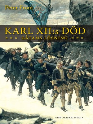 cover image of Karl XII