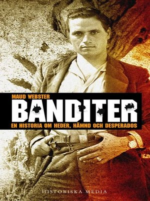 cover image of Banditer