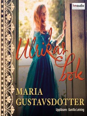 cover image of Ulrikas bok