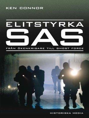 cover image of Elitstyrka SAS