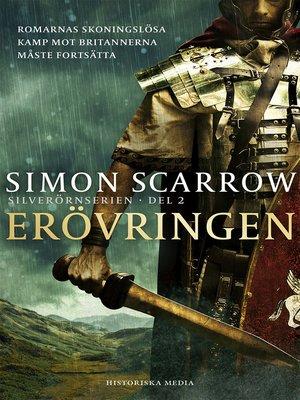 cover image of Erövringen