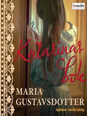 cover image of Katarinas bok