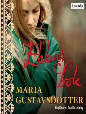 cover image of Ebbas bok