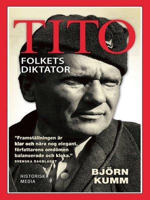 cover image of Tito