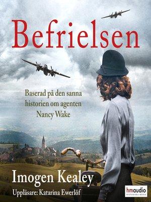 cover image of Befrielsen
