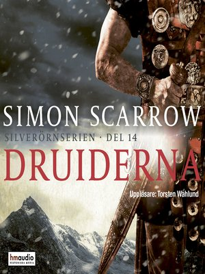 cover image of Druiderna